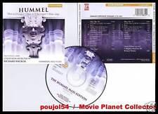 """HUMMEL """"Mass op.111 - Mass op.77"""" (CD) Hickox 2002"""