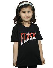 Queen Bambine e ragazze Flash Logo Maglietta
