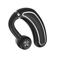 Wireless Bluetooth 5.0 Headphone Sport Ear Hook Earphone Stereo Bass Headset Mic