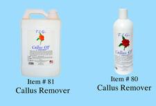 T-L-Gel Callus Off 2 Minutes - Callus remover