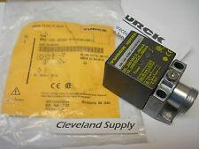 TURCK BI20-CA40-ADZ30X2-B1131/S1590 W/BS2.1 PROXIMITY SENSOR P/N 4283295  NEW