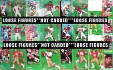 49ers NINERS LOOSE SLU Dana Stubblefield Deion Sanders Rice Watters Steve Young