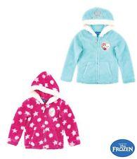 Veste/Blouson polaire veste de survêtement fille gelé rose 98 104 110 116 128
