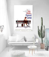 3D Tom Hanks Is Forrest Wall Stickers Vinyl Murals Wall Print Decal Art AJ STORE