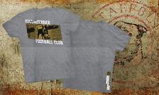Bullterrier Miniature Bull Terrier T-Shirt Old School Football Club Dogs s-5xl