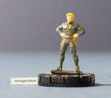 DC Superman Heroclix 002 Kryptonian Soldier Common Avengersrule2002