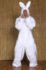 Coniglio pasquale Travestimento Costume bianco Bunny di da lepre