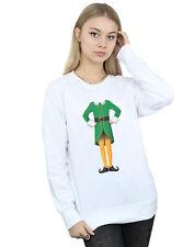 Elf Women's Buddy Costume Sweatshirt