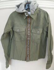 NWT Free People Weekend Wanderer Jacket Retail $128