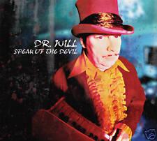 CD Dr. Will Speak Of The Devil