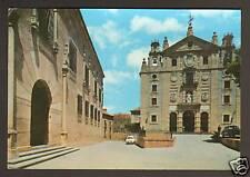 AVILA (ESPAGNE) RENAULT DAUPHINE en 1973