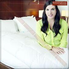 100% Pure Merino Wool Mattress Topper Luxury 5cm Extra Thick 700g All Seasons