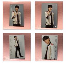 SEVENTEEN S.COUPS Official TRADING CARD Concert IDEAL CUT FINAL Photocard