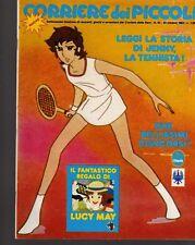 CORRIERE DEI PICCOLI-ANNO 1983- N. 43- CON INSERTO