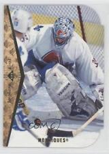 1994-95 SP Die-Cut #99 Stephane Fiset Quebec Nordiques Hockey Card