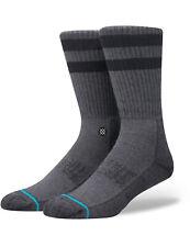 Stance Joven Crew Socks in Black