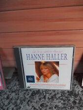 Hanne Haller: Weil Du ein zärtlicher Mann bist, eine CD