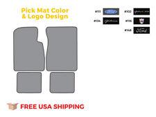 65 66 67 68 Ford Galaxie 4-door Molded Carpet Set