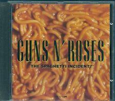 CD ALBUM 12 TITRES--GUNS 'N' ROSES--SPAGHETTI INCIDENT--1993