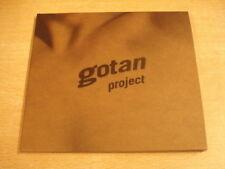 DIGIPACK CD / GOTAN PROJECT - LA REVANCHA DEL TANGO
