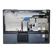 New HP Compaq 6910P Touchpad Palmrest with fingerprint reader 446407-001