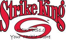 Strike King HCKVDS 1.0 Square Bill Crankbait NIP You Pick Color & Quantity KVD