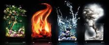 Magickal Purpose Oils, Atlantean Alchemy by Heart of the Dragon