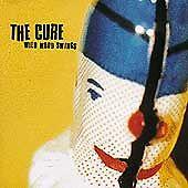 The Cure - Wild Mood Swings.cd