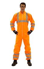 Combinaison déguisement pour Carnaval ouvrier du bâtiment müllman (éboueur)