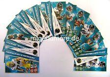 Adrenalyn XL NFL - Jacksonville Jaguars - Karte aussuchen