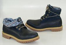 Timberland AF Roll Top 6 Inch Boots Schnürstiefel Stiefel Winter Herren 6824A