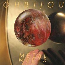 NEW METAL MEETS (Vinyl)