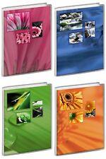 HAMA ' Singo ' de poche album 15.2cmx 10.2cm ou 17.8cmx 12.7cm - choix couleurs