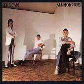 The Jam - All Mod Cons - CD ALBUM