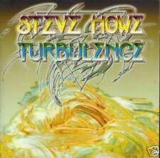 STEVE HOWE  turbulence