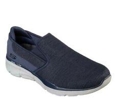 SKECHERS Men's Extra Wide Fit-Equalizer 3.0 Sumnin Walking shoe in Navy