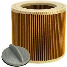WD3.200 Staubsauger A2054 WD2.250 Durable Filter Ersetzt Für Kärcher A2004