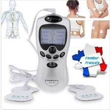 Health Herald électrostimulateur électrodes electrostimulation sport santé