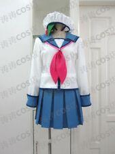 Angel Beats! Cosplay Costume Nakamura Yuri Girls Uniforms