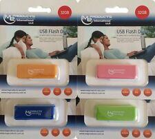 32 GB USB 2.0 Flash Disk Memory SWIVEL Pen Drive Storage Thumb Disk Power