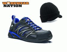 Dickies Haxtun Senderista Seguridad Zapatillas ESD Clasificado,Zapato Ligero