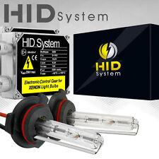 55W HID Xenon Conversion Kit H1 H4 H7 H10 H11 H13 9003 9004 9005 9006 All Color