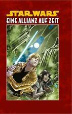 STAR WARS SONDERBAND HC deutsch ab #1 lim.Variant-Hardcover MARVEL Darth Vader