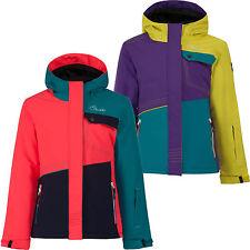 Dare 2b craze filles veste de ski imperméable isolé stretch manteau