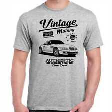 T-Shirt BMW Z3 E36/7 Oldtimer Youngtimer Vintage Auto