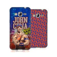 OFFICIAL WWE 2017 JOHN CENA SOFT GEL CASE FOR SAMSUNG PHONES 3