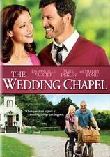 The Wedding Chapel DVD, Mark Deklin, Barclay Hope, Emmanuelle Vaugier, Shelley L