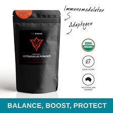 The Grove Premium Organic Astragalus Powder  |  Immunity, De Stress, ADAPTOGEN