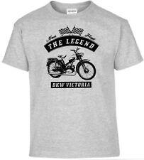 T-Shirt, DKW Victoria, Moto, Moto, Oldtimer, Youngtimer