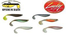 "Optimum Baits/Lucky Craft Opti Shad Swimbait  2"", 4"" - Select Color(s) Size(s)"